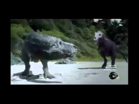 Reviving Ophilia The Dinosaur Renaissance 2014) trailer
