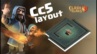 Layout CC/BH5 | Anti 3 estrelas - Subir troféus| Best Layout BH5 | CLASH OF CLANS