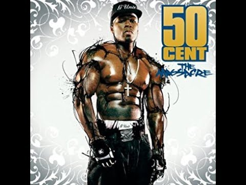 50 Cent  Ryder Music Lyrics