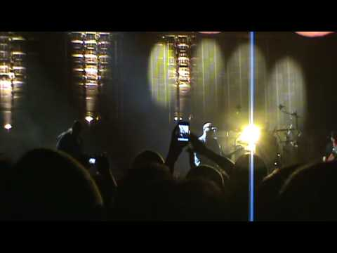 Pixies - Weird At My School Live 11/26/2009 mp3
