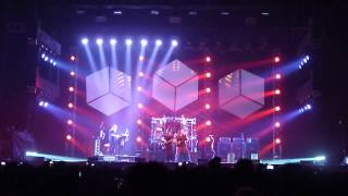 Dream Theater 21st April 2012 Meis Ancol