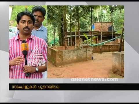 Three from a family found dead because of unknown virus at Kozhikode