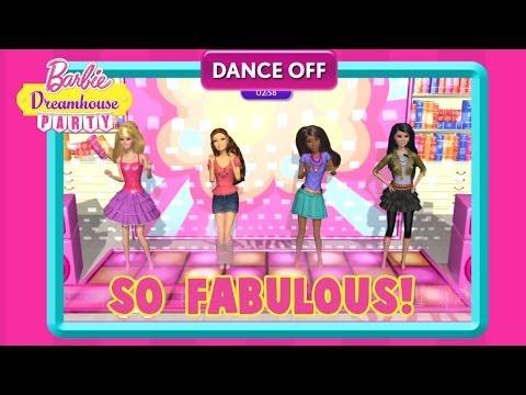 clubs barbie movies videos  title pearl princess light up world lyrics
