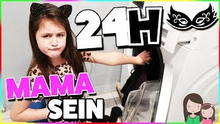 Mysteria Challenge 🧚🏿 24h MAMA SEIN Challenge - Alles Ava