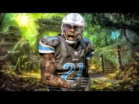 KING OF THE JUNGLE JOINS DETROIT LIONS! Madden 17 Career Mode Gameplay! Ep. 64