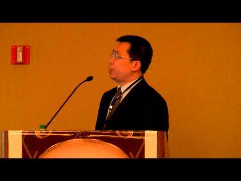 Fuxiang Zhou  Wuhan University   China   Metabolomics 2014   OMICS International