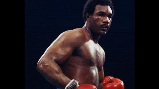 George Foreman : The Biggest Puncher HD