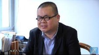 (大灣區來了)創業港青黃鵬:大灣區是創業者夢想的樂園