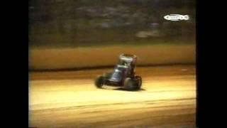 Paul Harris's Midget Flip @ Bunbury City Speedway (2004) thumbnail