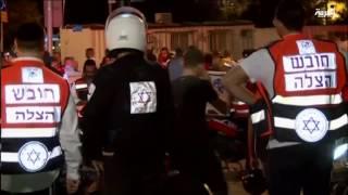 تل أبيب.. مقتل 4 إسرائيليين بهجوم قرب مقر وزارة الدفاع