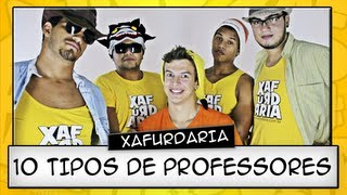 Baixar 10 TIPOS DE PROFESSORES