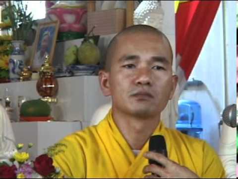 Tim hieu quy y tam bao - DD THÍCH THIỆN XUÂN clip4