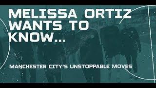 Manchester City SKILLS AND FUN TRICKS!