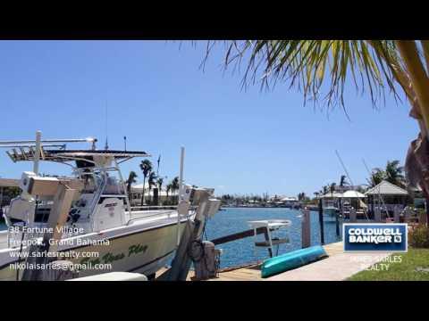 Bahamas Property - 38 Fortune Village