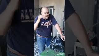 تانكي او خزان وقود الدراجات ومشكله الصداء وافضل طريقه لتنظيفه