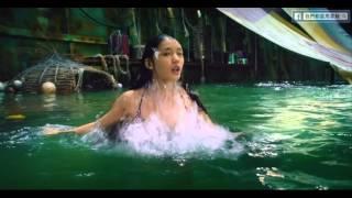 周星馳《美人魚》泰語版預告片ตัวอย่างภาพยนตร์ เงือกสาว ปัง ปัง (พากย์ไทยโดยพันธมิตร) HD