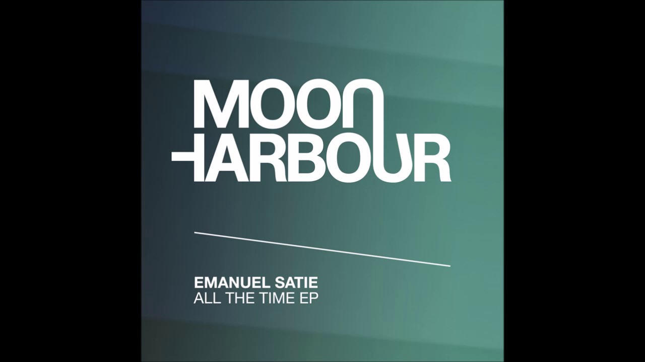 Download Emanuel Satie - All The Time feat  Sergy (MHR098)