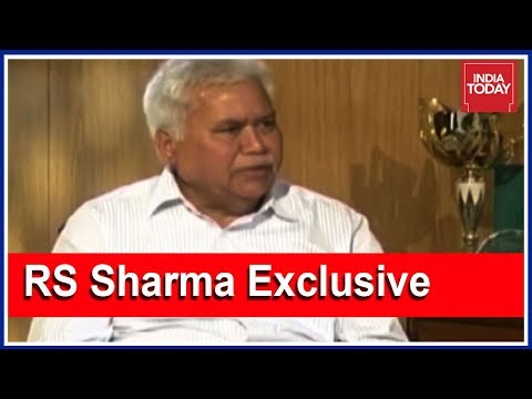 TRAI Chief, RS Sharma Exclusive Interview On India's Slow 4G Speed, Call Drops Issues And More