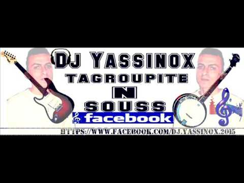 Dj Yassinox 2016 nayda