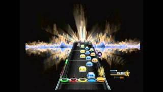 Guitar Hero: Warriors of Rock - Heaven