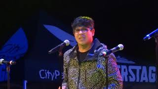 George Salazar - Michael in the Bathroom (Be More Chill) @ Elsie Fest 2018