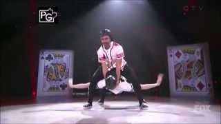 My Favorite So You Think You Can Dance Season 11 Routines