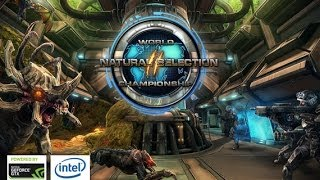 Natural Selection 2 World Championship 2014 | FULL SHOW
