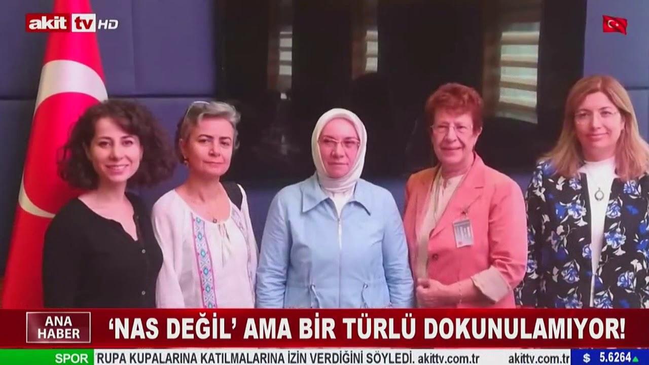 İstanbul Sözleşmesi GARABETİ Devam Ediyor