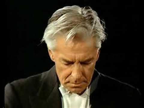Herbert von Karajan 16-07-1989