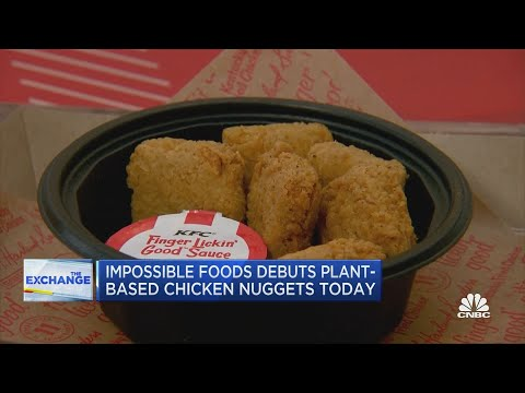Impossible-Foods-chicken-nuggets-roll-out-this-month
