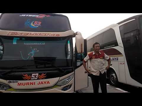 Cinematic Bus JB 2 Murni Jaya