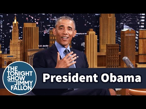 President Obama on Hillary Clinton, Bernie Sanders and the Presidential Race