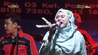 Mawar Putih - Adelia - Arya Music - Edisi Full Lapangan Sanca - 27 April 2019
