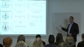 Professorsföreläsning: Carl Johan Sundberg
