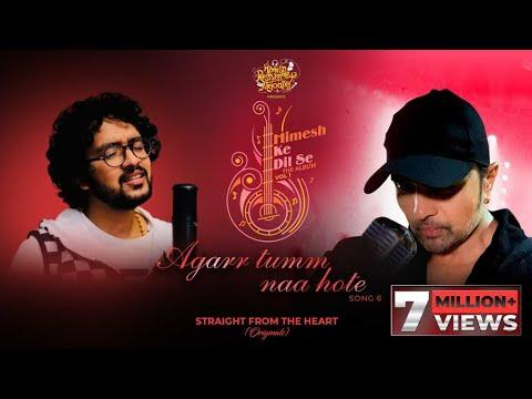 Agar Tum Na Hote Himesh Reshammiya Songs Download PK Free Mp3