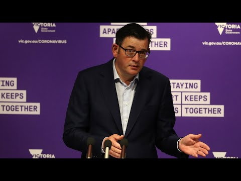 Daniel Andrews 'desperate to distract' from costly Victorian crisis: Treasurer