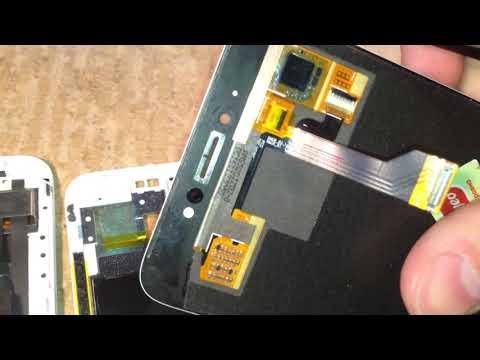 Смартфон Meizu PRO 6 ~ туфтовый дисплей вместо AmoLed
