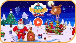 Pepi Wonder World 58  Fun mobile Game  Pepi Play  Educational  Pretend Play  HayDay