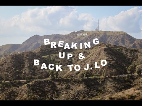 Breaking Up & Back to J.Lo (Wham! Parody) - Young Jeffrey's Song of the Week