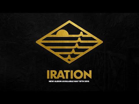 IRATION: Official Album Listening Party & Livestream