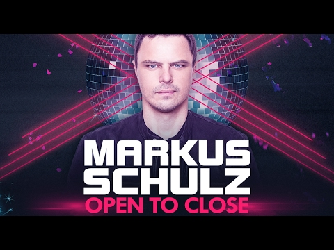 Markus Schulz @ CrisLab LIVE ( Feb 2017 )