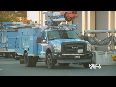 PG&E Bankruptcy Would Be One Of The Biggest Chapter 11 Filings In U.S. History