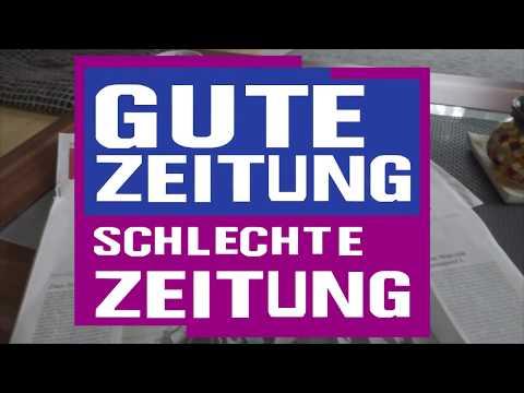 Gute Zeitung Schlechte Zeitung #1 (01.09.2017): Part 1, Süddeutsche