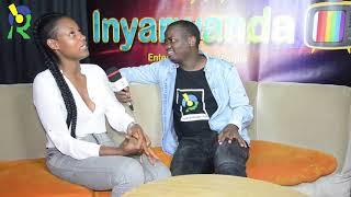 Aline yatweruriye iby'urukundo yavuzwemo na P Fla ndetse n'iby'urukundo rushya avugwamo na Jay Polly