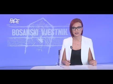 BOSANSKI VJESTNIK 20. 05. 2018.