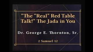 "The 'Real"" Red Table Talk - The Jada in You 8-1-20"