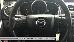 2012 Mazda CX-7 Regina Saskatchewan U21648