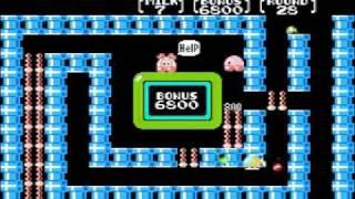 TAS Nuts & Milk NES in 14:21 by klmz