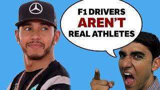 9 Stupid Misconceptions Of Non-F1 People thumbnail