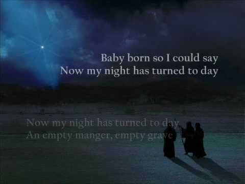Chris August - Come Now Our King - Lyrics